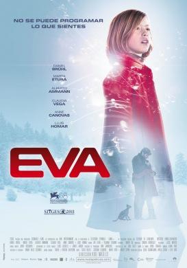 Cartel de 'Eva'