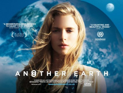 Cartel de 'Another Earth'