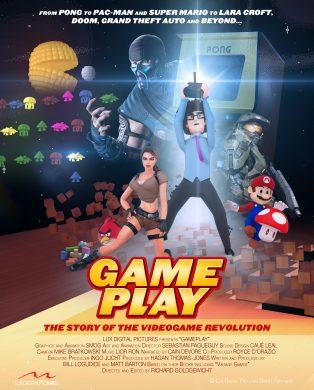 Cartel de 'Gameplay'