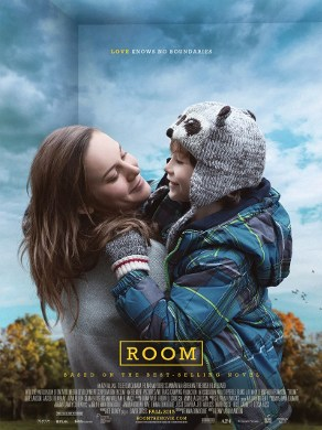 Cartel de 'Room'