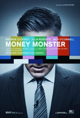Cartel de 'Money Monster'
