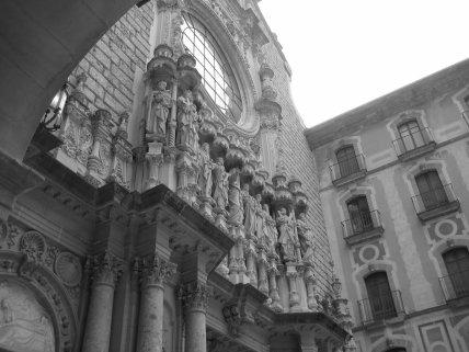 Foto del Santuari Montserrat