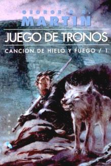 Juego de Tronos ~ Canción de Hielo y Fuego: Libro Primero