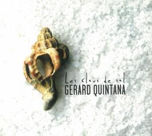 Carátula de 'Gerard Quintana - Les claus de sal'