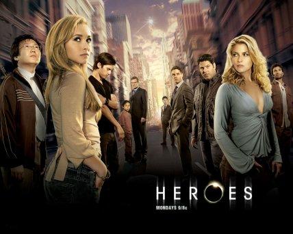 Heroes cancelada