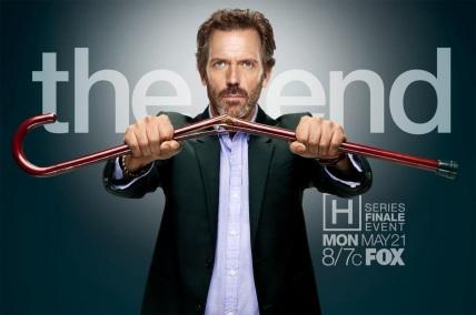House, M.D. (8th season)