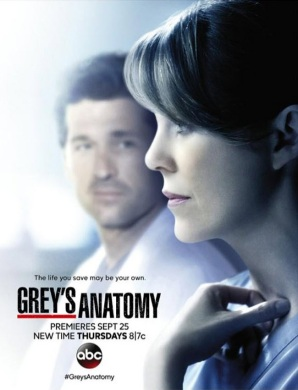 Imagen de 'Grey's Anatomy (11th season)'