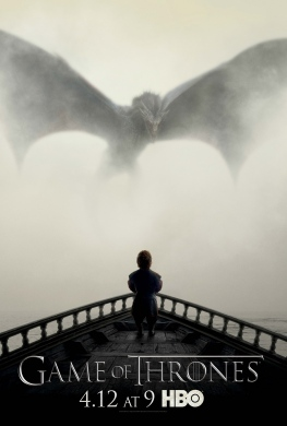 Cartel de 'Game of Thrones (5th season)'