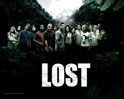 LOST (3rd season)